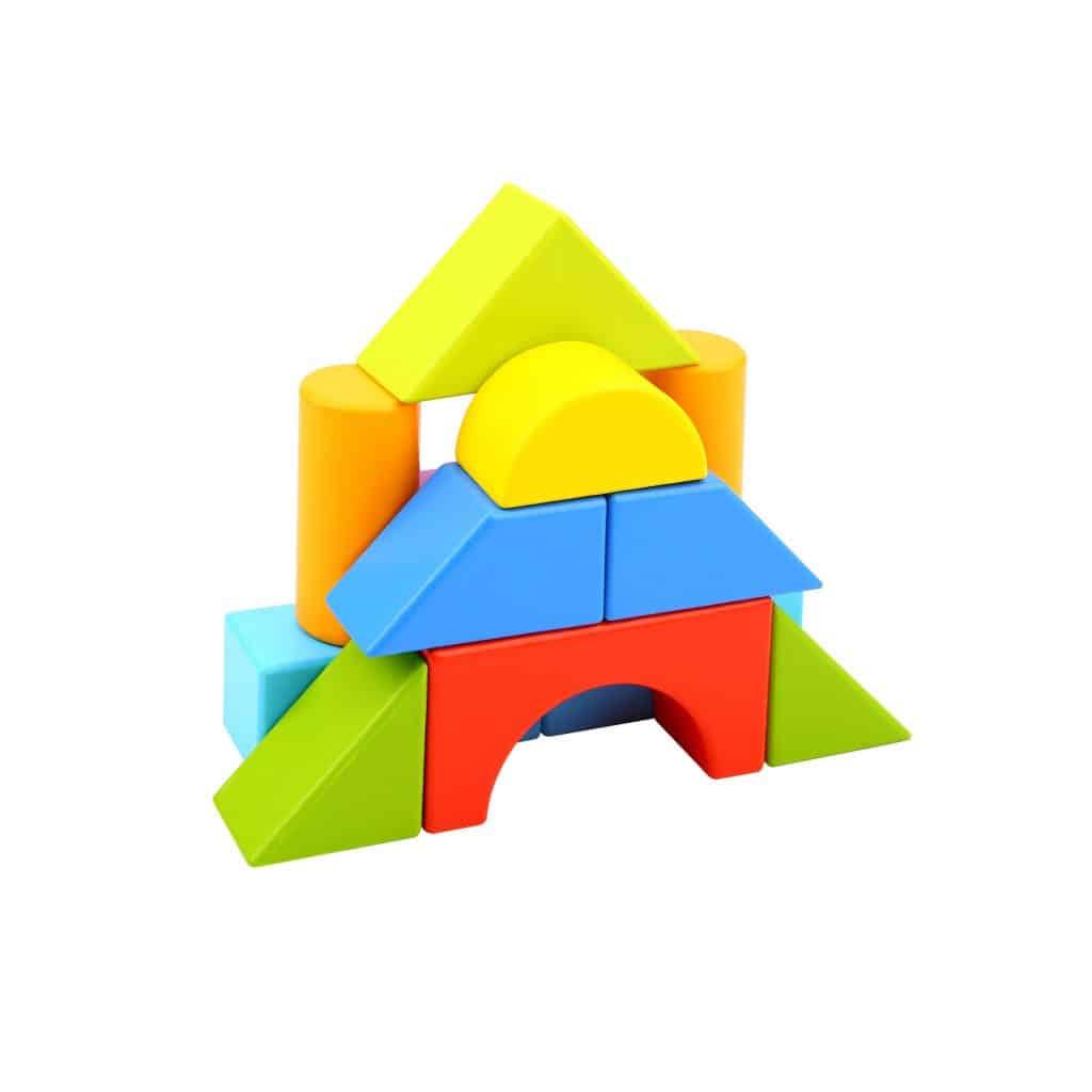 Block Game Tooky Toy