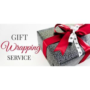 Gift Wrapping Trio Kids Singapore