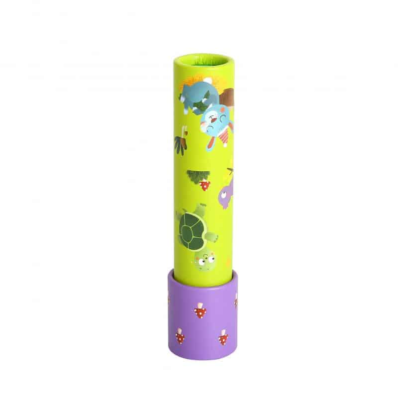 Kaleidoscope Tooky Toy