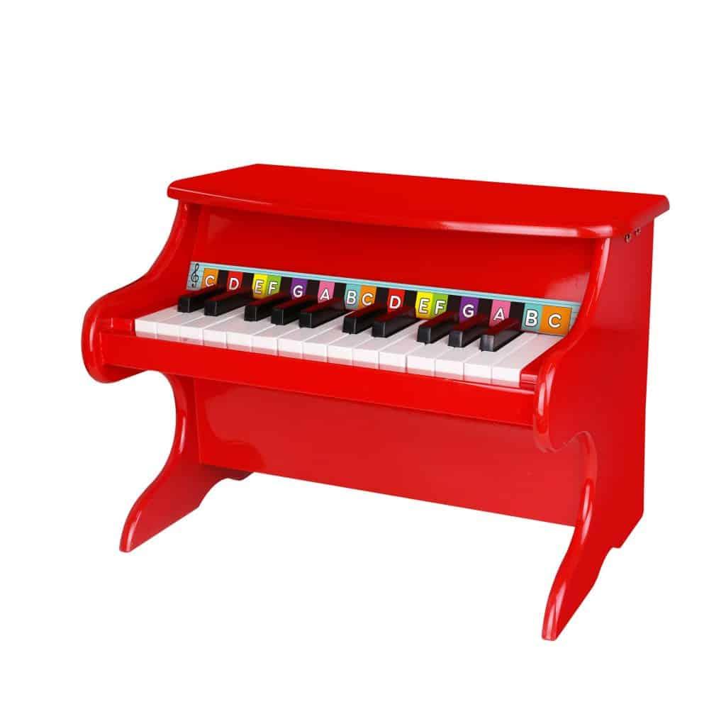Kids Mini Piano Tooky Toy