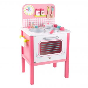 Kitchen Set Large Tooky Toy