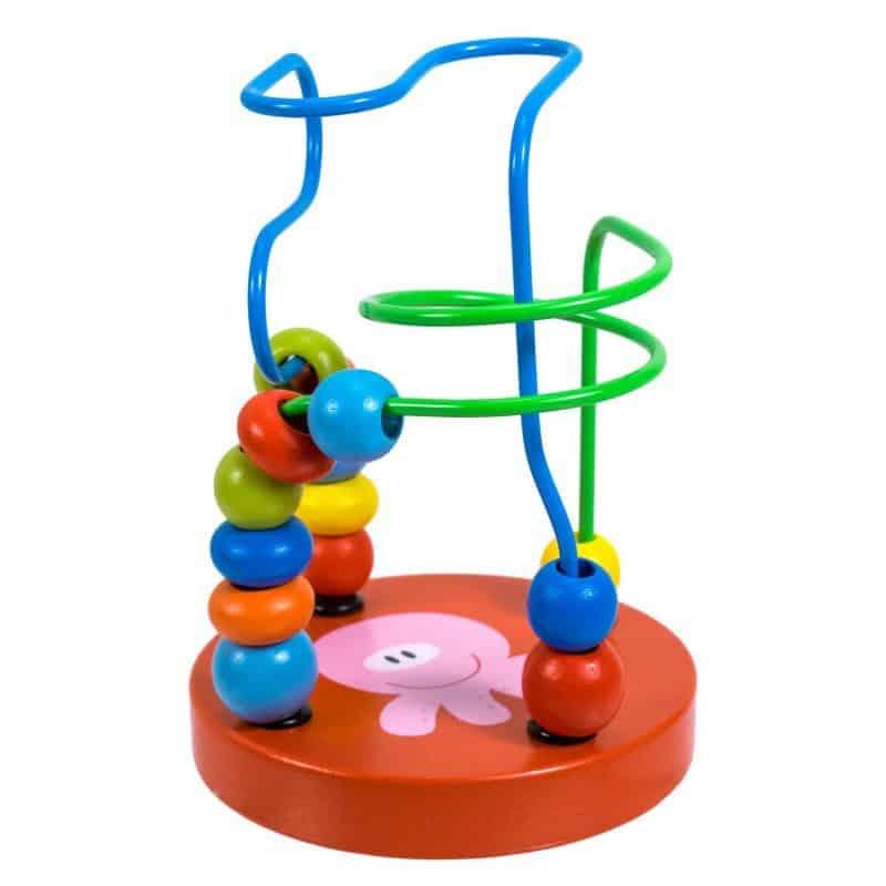 Mini Beads Coaster Tooky Toy