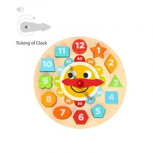 My Calendar Tooky Toy