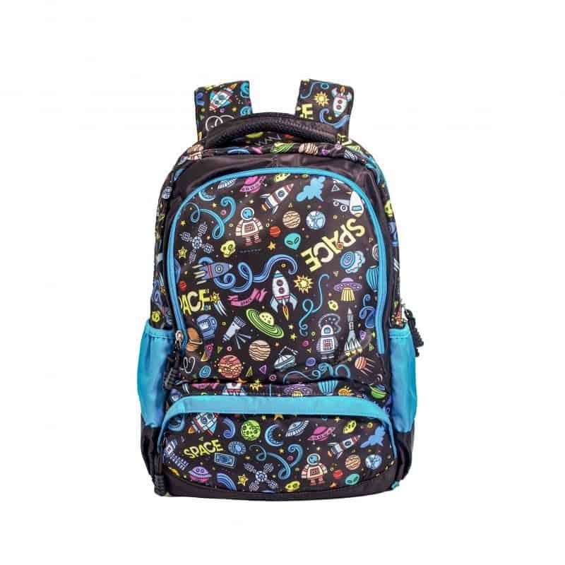 Planet Kids School Backpack Trio Kids Singapore