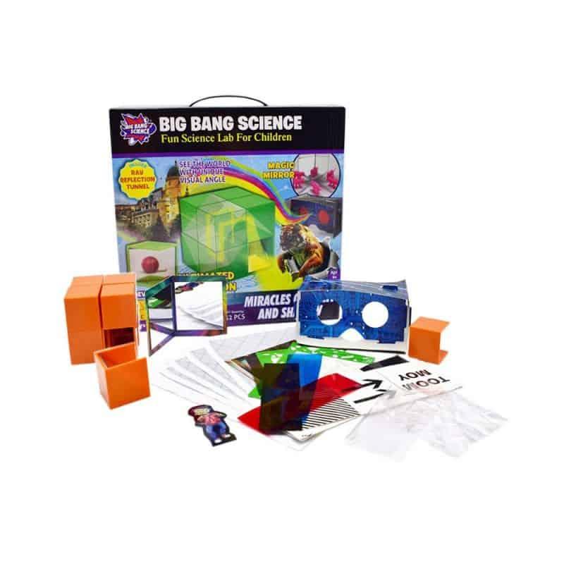 Science Kits Bundle August 2021
