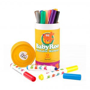 Washable Marker Baby Roo JarMelo