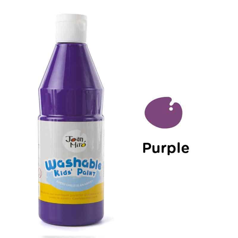 Washable Paint JarMelo