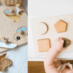 6 Benefits of Puzzle Play