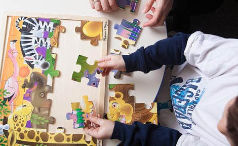 Easy-to-Share Toys and Activities for 2 (or More) Kids August 2021